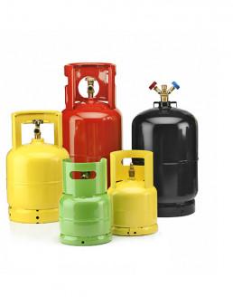 Bombole gas tecnici