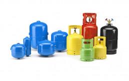 Bombole gas tecnico